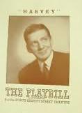 Frank Fay HV Playbill
