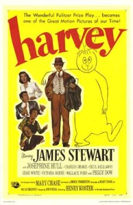 Harvey film
