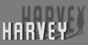 images Harvey Logo Font