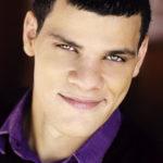 Matt Baguth Headshot