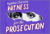 The Pilot and BroadwayWorld Raleigh feature WITNESS FOR THE PROSECUTION