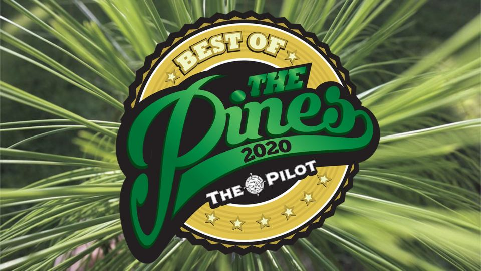 Best of the Pines Nominations 2020