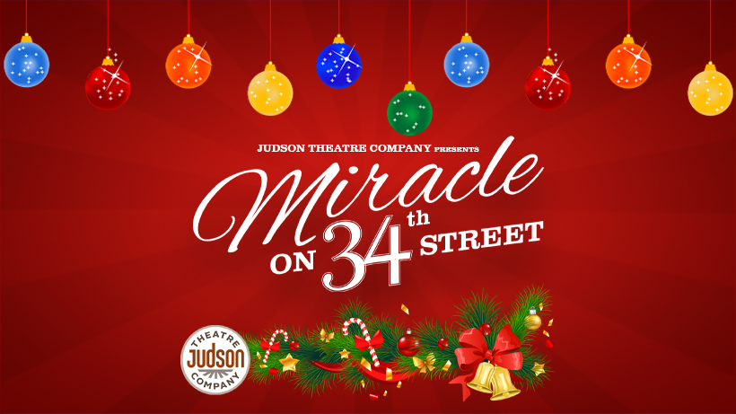 Download your digital program for MIRACLE ON 34th STREET