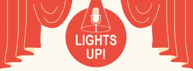 Valentine's Day #TryNotToLaugh & Lights Up! Interview