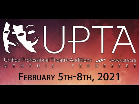 UPTAs, A1s, and A Word to Actors and other Theatre Personnel